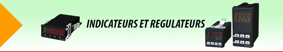 Indicateurs et Régulateurs