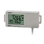 Enregistreur autonome de température et humidité externe UX100-023