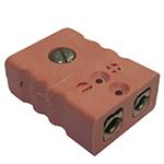 Connecteur thermocouple N standard femelle