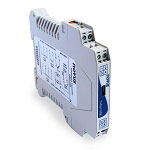 Convertisseur de température Rail DIN 0-10V et 4-20mA TXRail USB