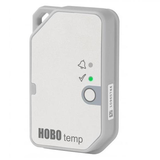 Enregistreur de température LowCost Bluetooth MX100