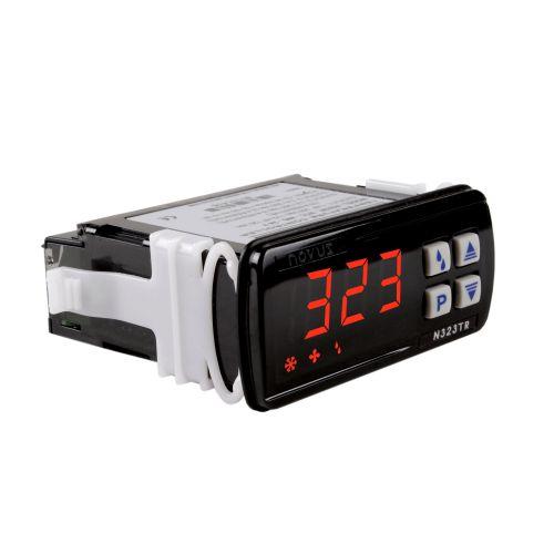Thermostat électronique fonction dégivrage et timer N323TR