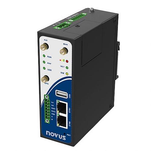 Passerelle ModBUS 3G - AirGate-3G