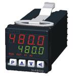Régulateur PID de température 48x48 9 segments N480D