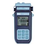 Thermomètre enregistreur thermocouple PT100 - HD2178