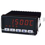 N1500LC Indicateur pont de jauge,2 alarmes, RS485, Alim 100 à 240 Vac
