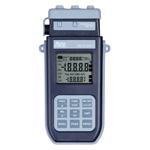 Manomètre thermomètre kit avec un HD2124.1 comme base