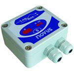 LogBox-AA-64K-IP65 Enregitreur 2 voies universelles IP65