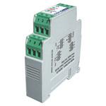 RS485 Modbus DigiRail-4C, 4 entrées logiques, RS485, Alim 10 à 35 Vdc