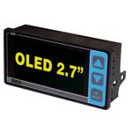 Afficheur Modbus 96x48 1/8 DIN S401-L