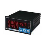 Fréquencemètre numérique 11 digits 96x48 1/8 DIN