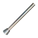 Doigt de gant à souder inox 316L tube 13,5x2,3mm
