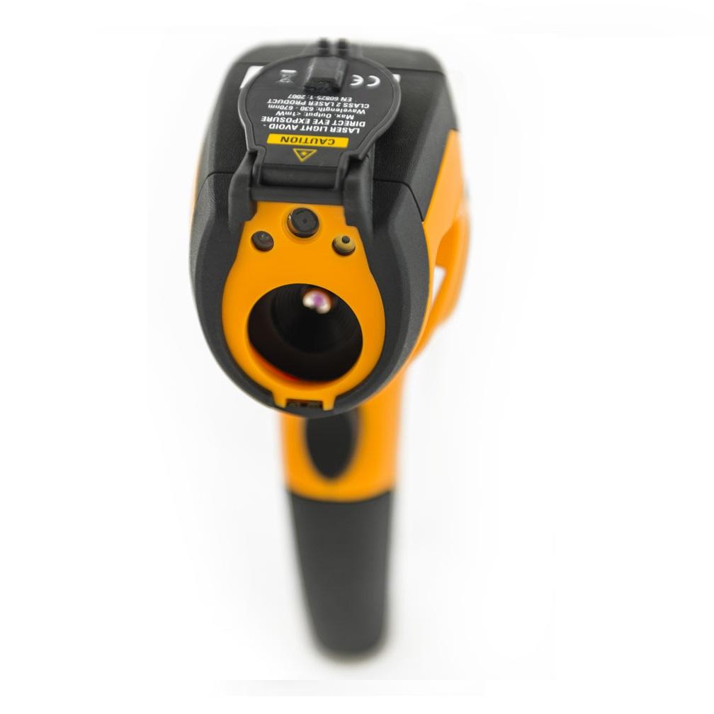 Caméra thermique infrarouges résolution 80x80 THT45