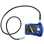Endoscope vidéo pour artisans