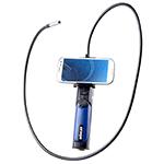 Endoscope vidéo sur smartphone et tablette VE200