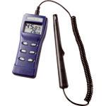 Hygromètre portable - RF220