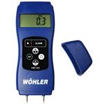 Hygromètre pour bois et matériaux construction HBF 420