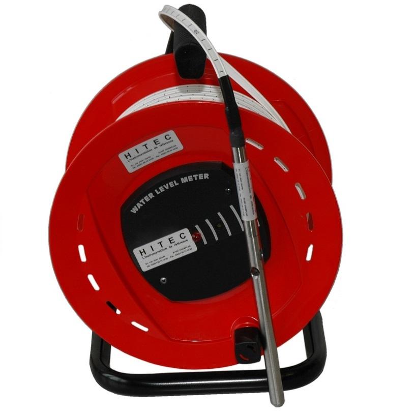 Limnimètre, sonde à niveau sonore LM1000