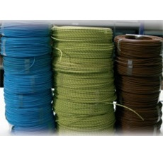 Câble électrique haute température 1,5mm²