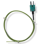 Sonde thermocouple K pour mesure de contact