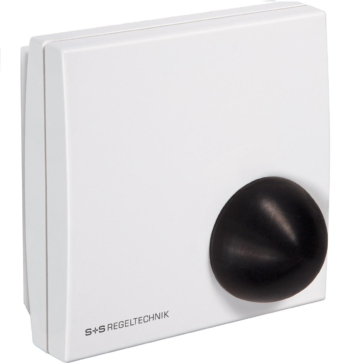 Sonde de température de rayonnement d'ambiance RSTF