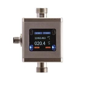 Débitmètre électromagnétique avec affichage MIM