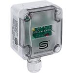 Transmetteur de luminosité extérieur 0-10V ou 4-20mA AHKF