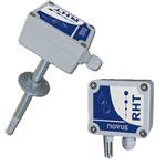 Transmetteurs d'humidité et température 0-10V ou 4-20mA RHT