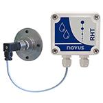 Transmetteurs d'humidité et température 0-10V ou 4-20mA RHT-P10