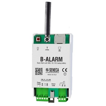 Commande GSM B-ALARM