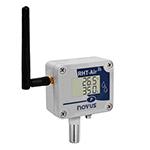 Transmetteur d'humidité et température sans fils RHT-Air-WM