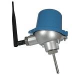 Transmetteur de température sans fils PT100 RF