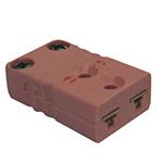 Connecteur thermocouple miniature femelle couple N
