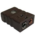 Connecteur thermocouple standard femelle couple T