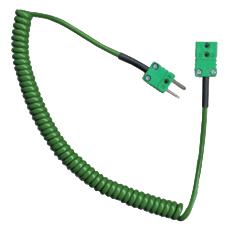 Rallonge TC K connecteurs miniatures male femelle