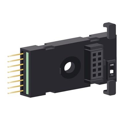 Répartiteur alimentation et RS485 Z-PC-DIN1-35