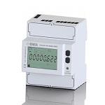 Compteur d'énergie triphase 6A ou 80A avec communication S504C