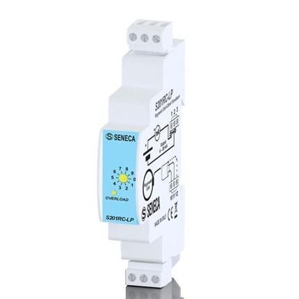 Convertisseur pour capteurs Rogowski S201RC-LP