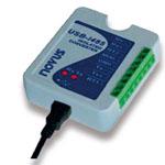 Convertisseur USB RS485 isolé