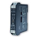 Interface 4 Entrées analogiques / Modbus Z-4AI