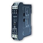 Interface 4 Entrées Thermocouples / Modbus Z-4TC