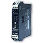 Interface Modbus / 3 Sorties analogiques Z-3AO