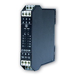 Interface 10 Entrées digitales / Modbus Z-10-D-IN