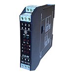 Interface 5 Entrées digitales / Modbus Z-D-IN
