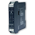 Interface Modbus / 5 Sorties digitales Z-D-OUT
