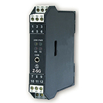 Interface pont de jauge / Modbus Z-SG