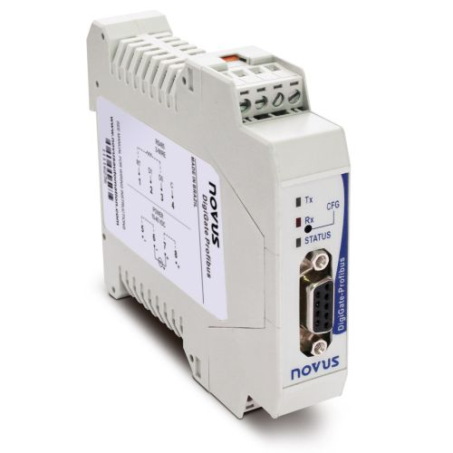 Interface Profibus / Modbus DigiGate