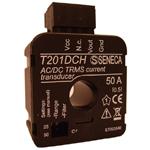 Transformateur de courant AC et DC T201DCH