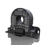 Transformateur de courant AC ou DC RS485 sortie contact