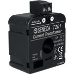 Transformateur de courant AC ou DC T201